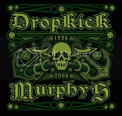 Dropkick Murphy