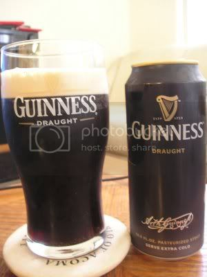 Guinness Draught
