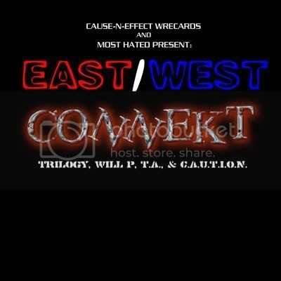 East-West Connekt